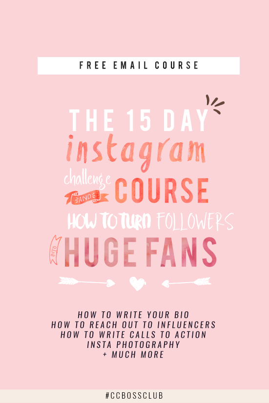 Instagram-Course-Pin