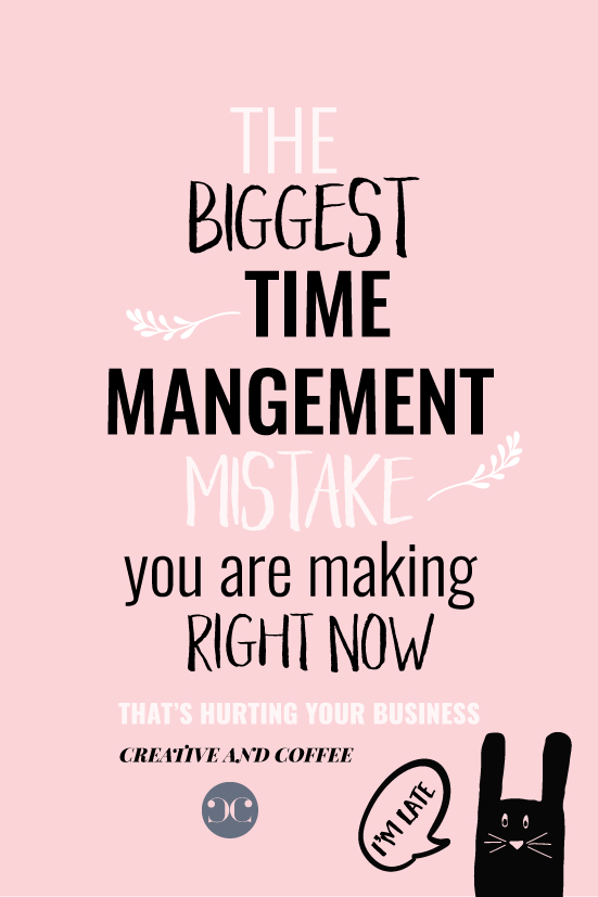 The number one mistake businesses make when managing their time. They look too closely at how to be efficient without first examining how effective their processes are. This post will identify how to create a more effective business structure