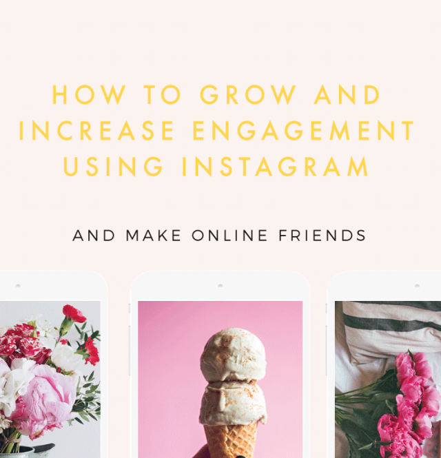 How To Grow Your Audience on Instagram