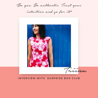 Interview with Surprise Box Club
