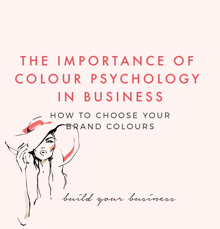 The Importance of Colour Psychology