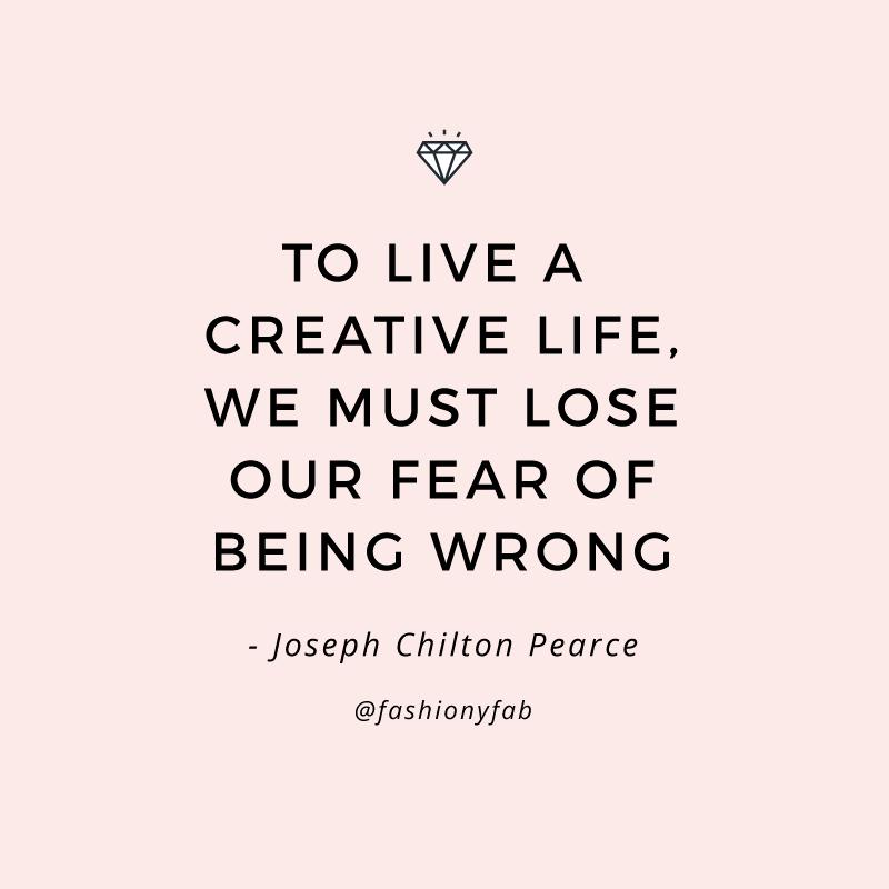 Instagram Interview: Quote FashionyFab