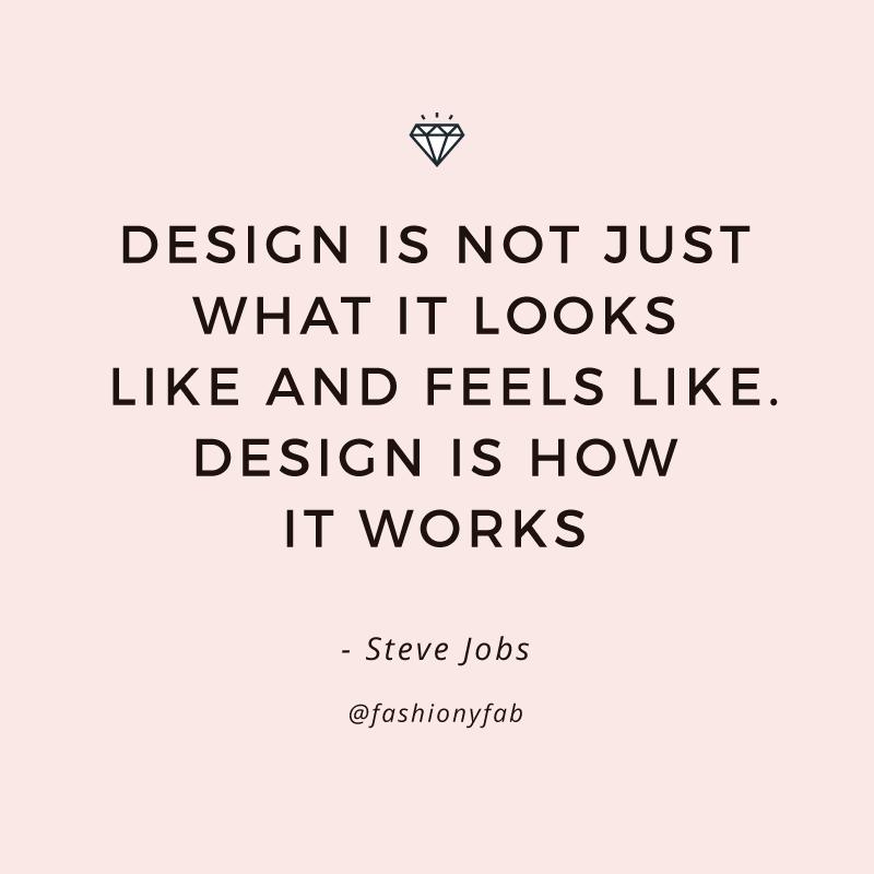 Instagram Interview: FashionyFab Quote