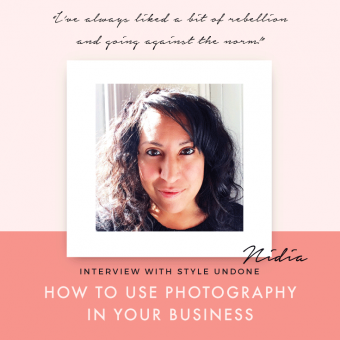 How To Use Photography For Your Business