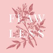 Flawless Flower Print
