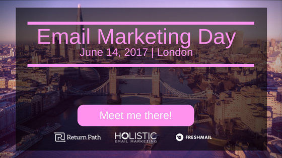 Email Marketing Day 2017