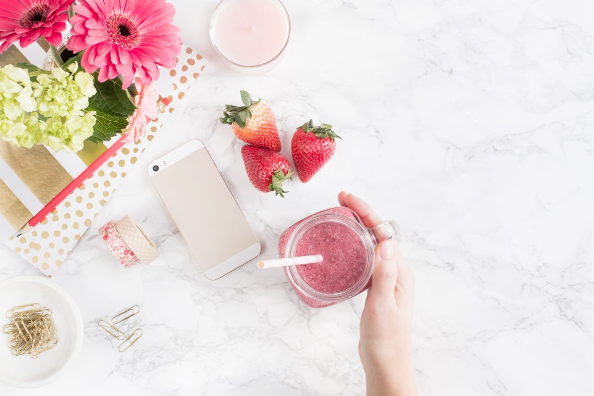How To Be More Productive In Your Business The Healthy Way The Morning Routine