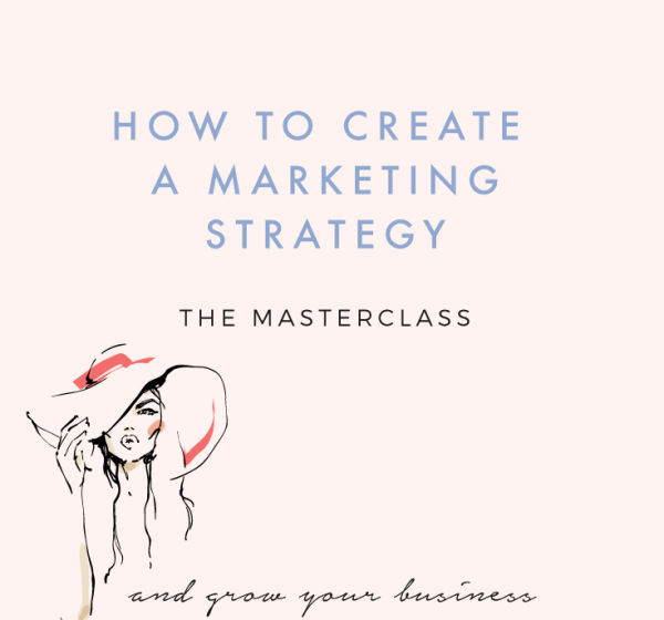 How To Create a Marketing Strategy That Converts