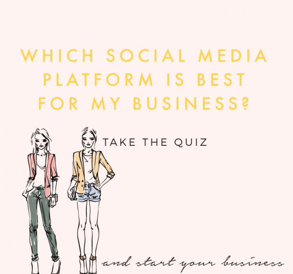 Which Social Media Platform Is Best For Business?
