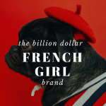 French girl industry archetype