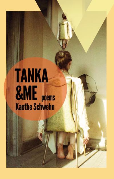 Book Cover Design Portfolio Tanka and Me