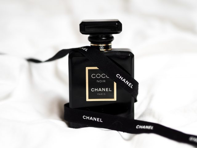 Chanel The Lover Archetype