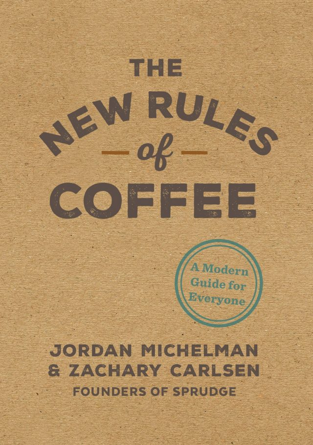 A Coffee Guide for Beginners