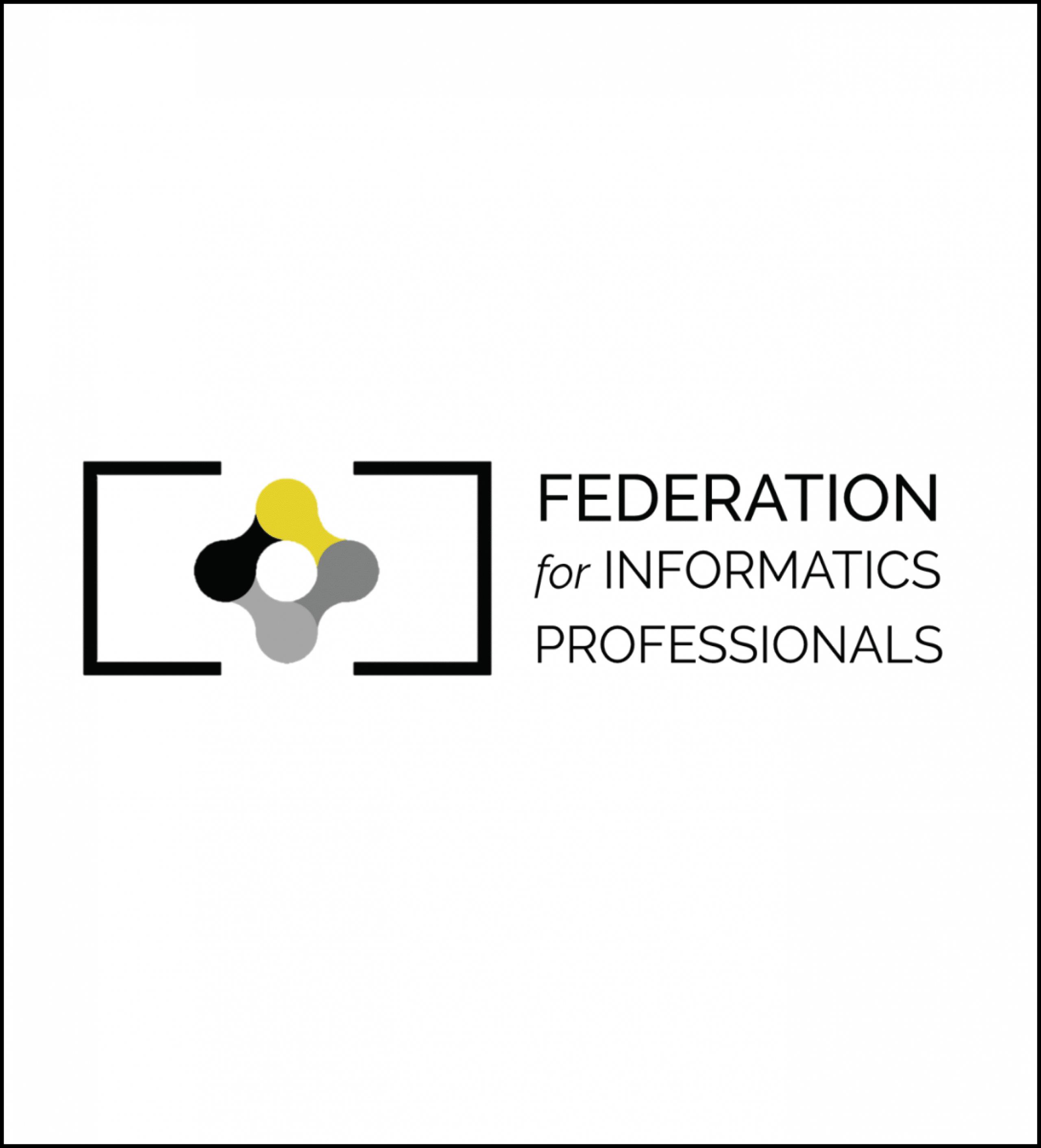 The FEDIP logo