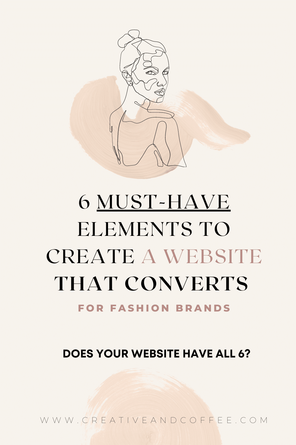 6 Ways To Create a Website That Converts